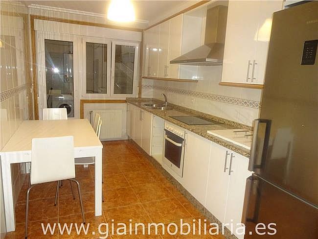 Piso en alquiler en calle Amaro Garra, Ponteareas - 308768015