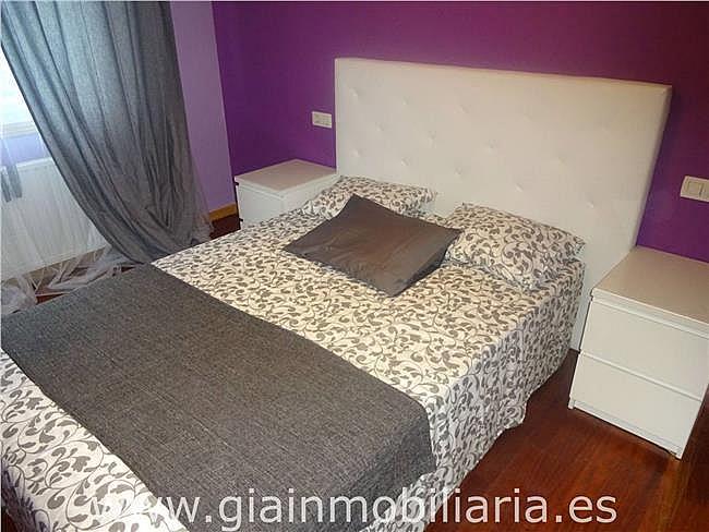 Piso en alquiler en calle Amaro Garra, Ponteareas - 308768018