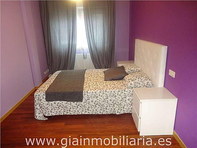 Piso en alquiler en calle Amaro Garra, Ponteareas - 308768021