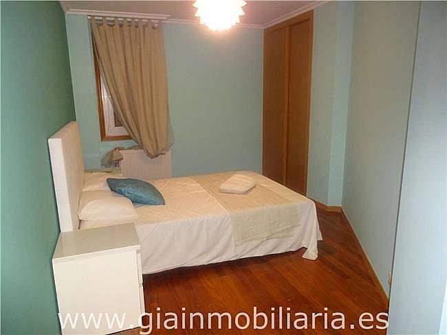 Piso en alquiler en calle Amaro Garra, Ponteareas - 308768027