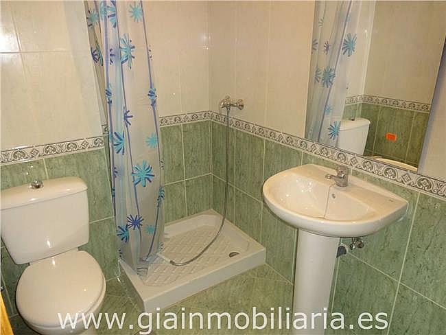 Piso en alquiler en calle Amaro Garra, Ponteareas - 308768030
