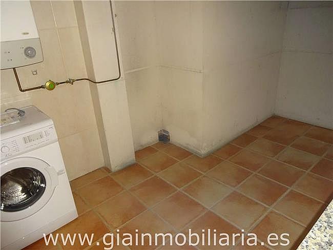 Piso en alquiler en calle Amaro Garra, Ponteareas - 308768039