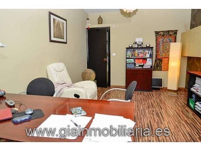 Oficina en alquiler en calle De Vigo, Travesía de Vigo-San Xoán en Vigo - 328375315