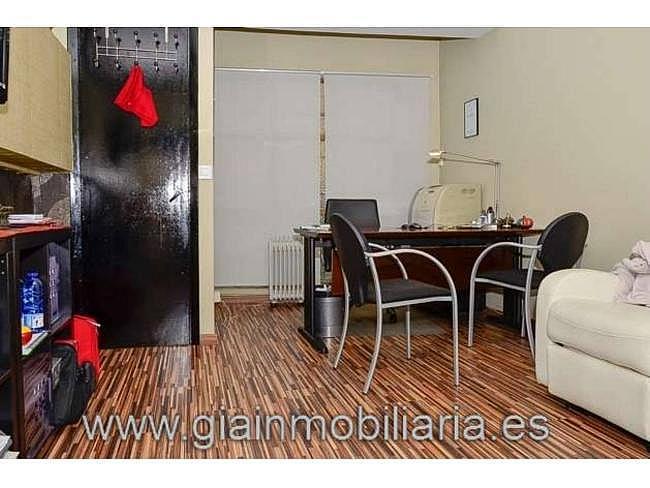 Oficina en alquiler en calle De Vigo, Travesía de Vigo-San Xoán en Vigo - 328375318