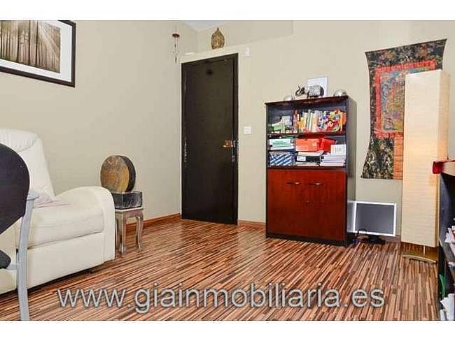 Oficina en alquiler en calle De Vigo, Travesía de Vigo-San Xoán en Vigo - 328375321