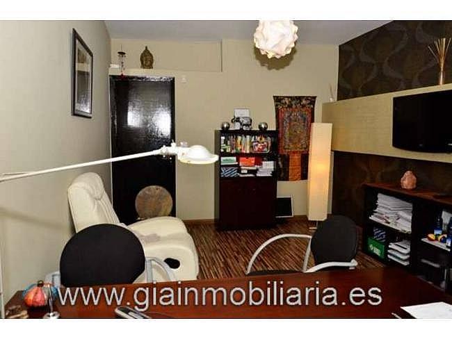 Oficina en alquiler en calle De Vigo, Travesía de Vigo-San Xoán en Vigo - 328375324