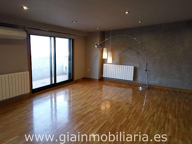 Ático en alquiler en calle Victoriano Pérez Vidal, Salceda de Caselas - 357383569
