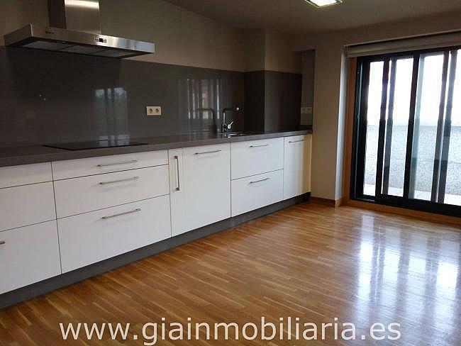Ático en alquiler en calle Victoriano Pérez Vidal, Salceda de Caselas - 357383572