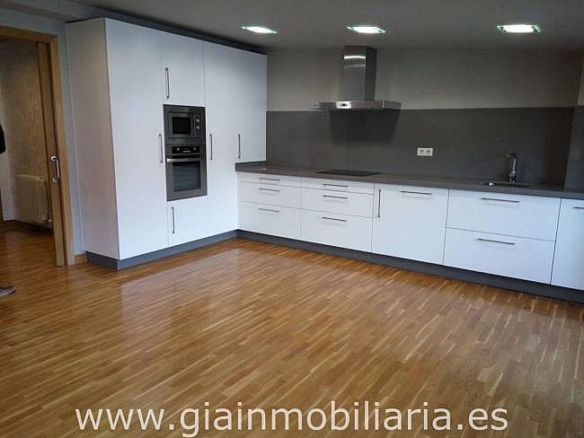Ático en alquiler en calle Victoriano Pérez Vidal, Salceda de Caselas - 357383575