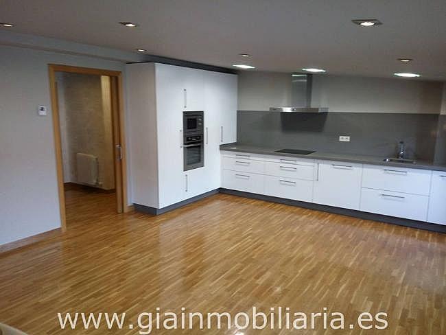 Ático en alquiler en calle Victoriano Pérez Vidal, Salceda de Caselas - 357383581