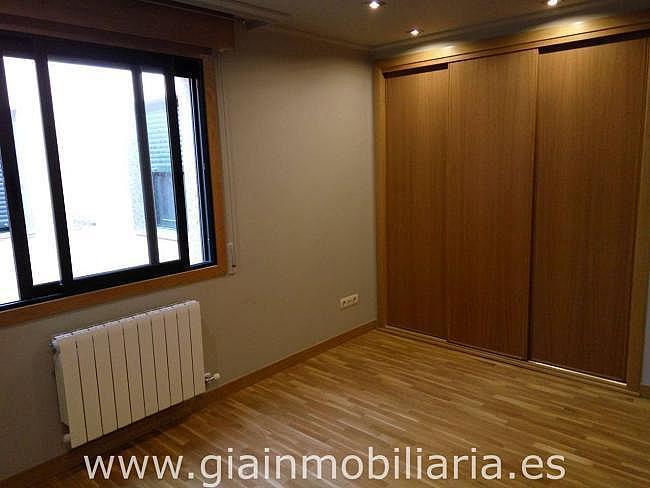 Ático en alquiler en calle Victoriano Pérez Vidal, Salceda de Caselas - 357383599