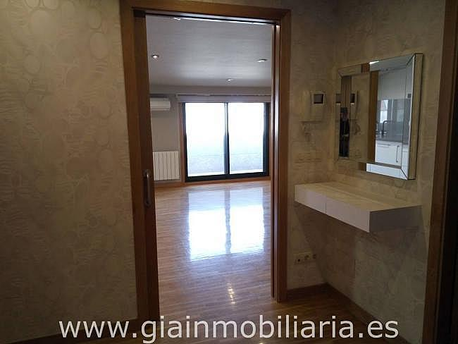 Ático en alquiler en calle Victoriano Pérez Vidal, Salceda de Caselas - 357383608