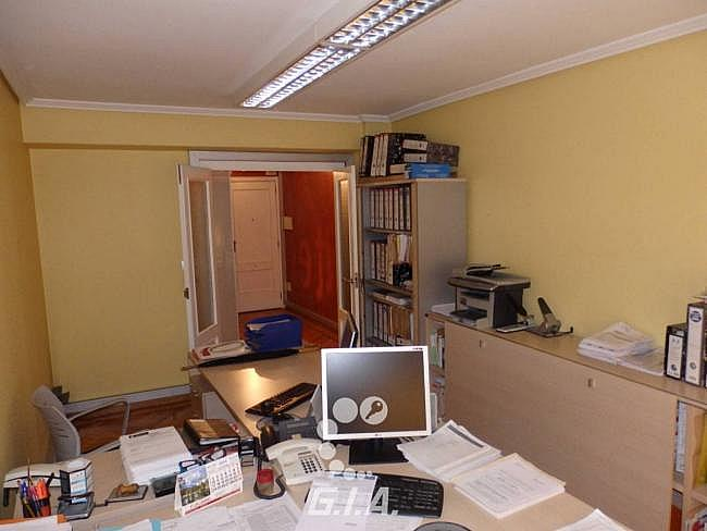 Oficina en alquiler en calle García Barbón, Calvario-Santa Rita-Casablanca en Vigo - 326561347