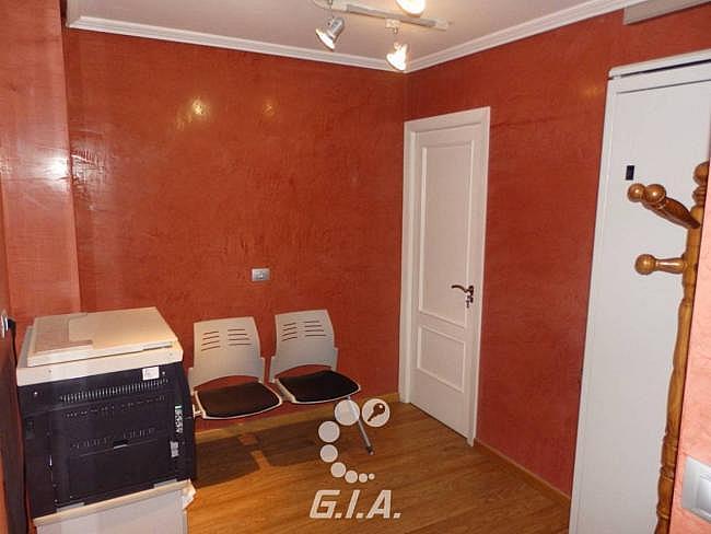 Oficina en alquiler en calle García Barbón, Calvario-Santa Rita-Casablanca en Vigo - 326561356