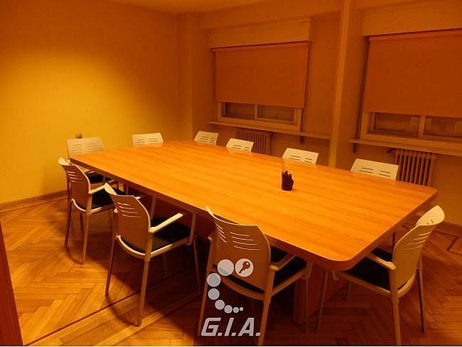 Oficina en alquiler en calle García Barbón, Calvario-Santa Rita-Casablanca en Vigo - 326561359