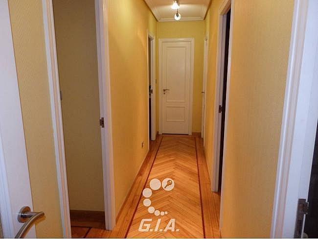 Oficina en alquiler en calle García Barbón, Calvario-Santa Rita-Casablanca en Vigo - 326561362