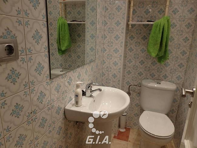 Oficina en alquiler en calle García Barbón, Calvario-Santa Rita-Casablanca en Vigo - 326561368