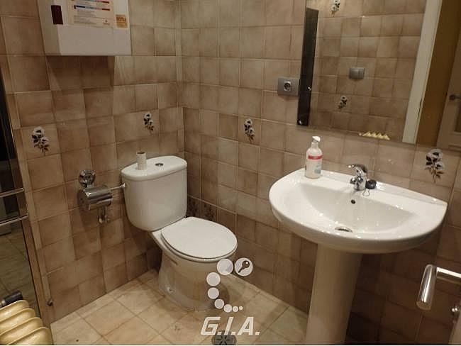 Oficina en alquiler en calle García Barbón, Calvario-Santa Rita-Casablanca en Vigo - 326561371