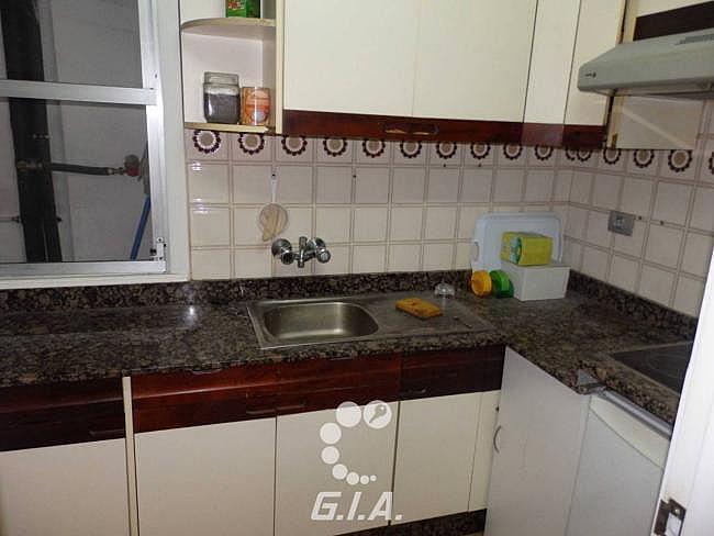 Oficina en alquiler en calle García Barbón, Calvario-Santa Rita-Casablanca en Vigo - 326561377