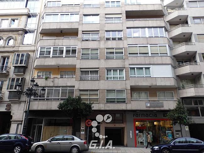 Oficina en alquiler en calle García Barbón, Calvario-Santa Rita-Casablanca en Vigo - 326561380