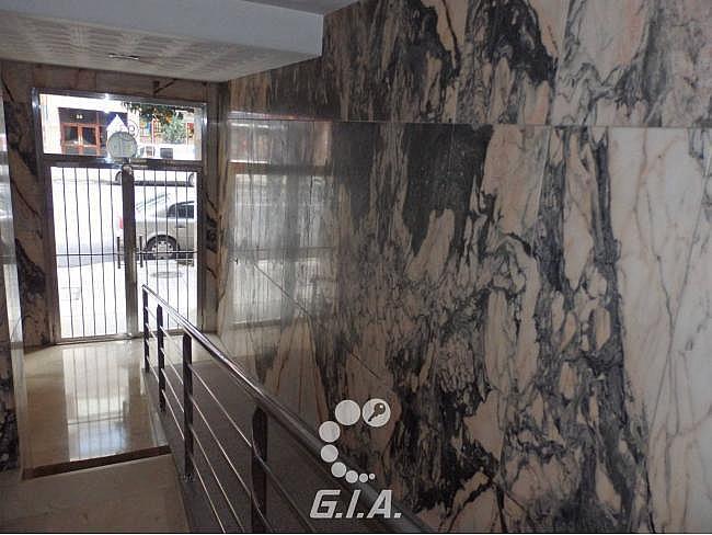 Oficina en alquiler en calle García Barbón, Calvario-Santa Rita-Casablanca en Vigo - 326561389