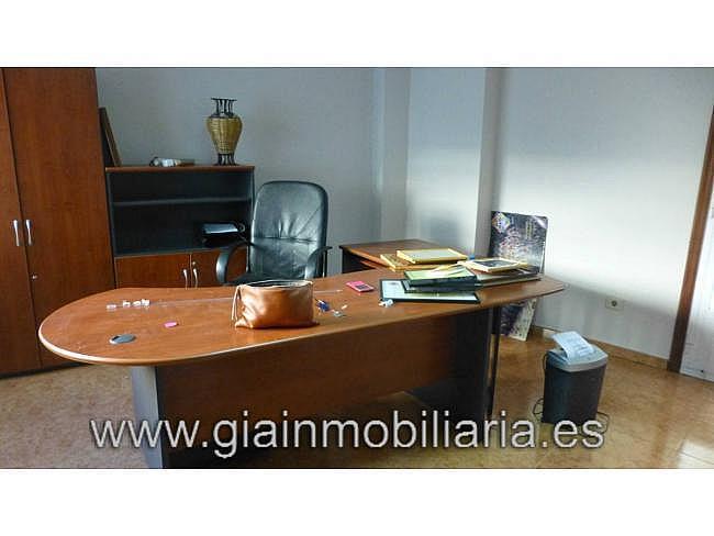 Oficina en alquiler en calle Fontevella, Porriño (O) - 326561680