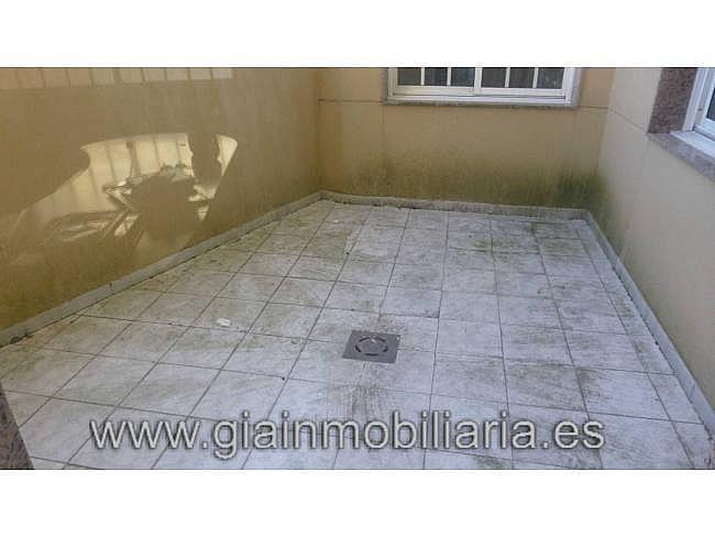 Oficina en alquiler en calle Fontevella, Porriño (O) - 326561698