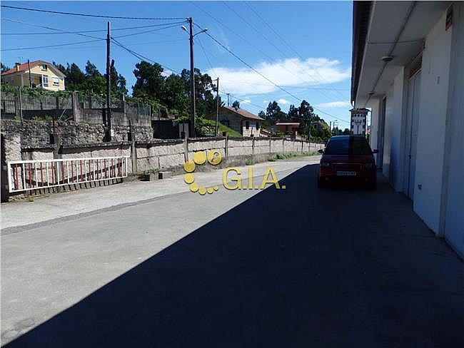 Nave industrial en alquiler en carretera Mos Redondela, Mos - 326563693