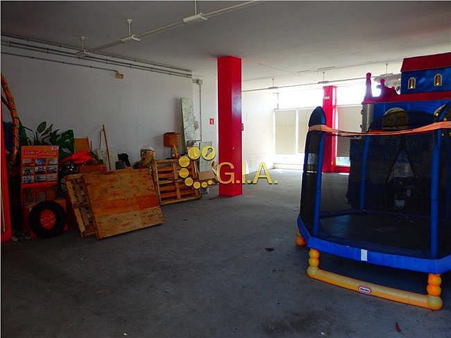 Nave industrial en alquiler en carretera Mos Redondela, Mos - 326563696