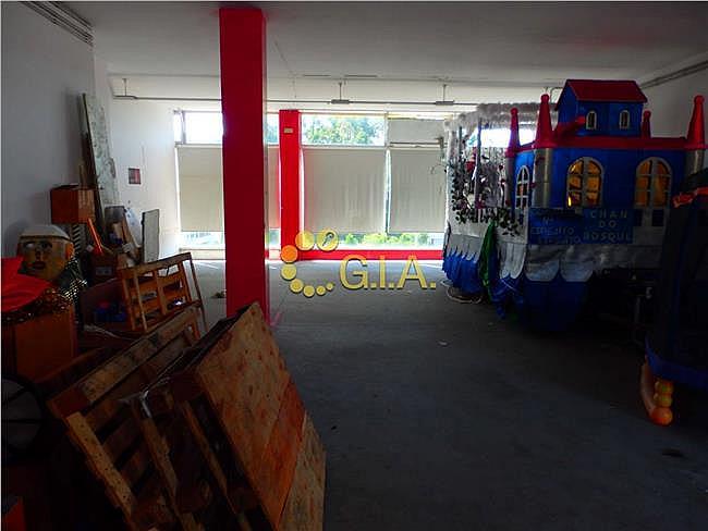 Nave industrial en alquiler en carretera Mos Redondela, Mos - 326563699