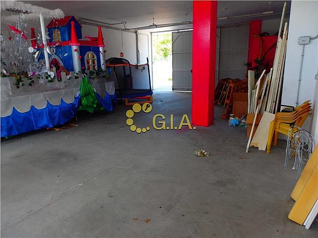 Nave industrial en alquiler en carretera Mos Redondela, Mos - 326563702