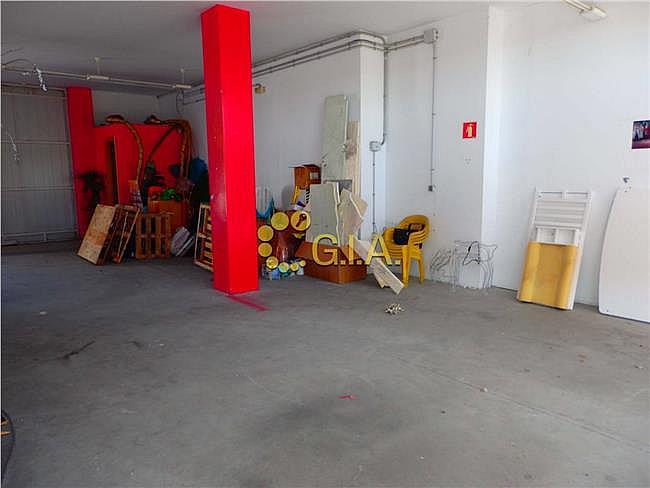 Nave industrial en alquiler en carretera Mos Redondela, Mos - 326563705