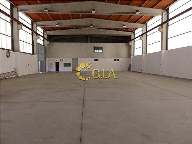 Nave industrial en alquiler en polígono A Granxa, Porriño (O) - 326563612