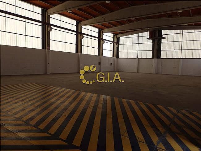 Nave industrial en alquiler en polígono A Granxa, Porriño (O) - 326563615