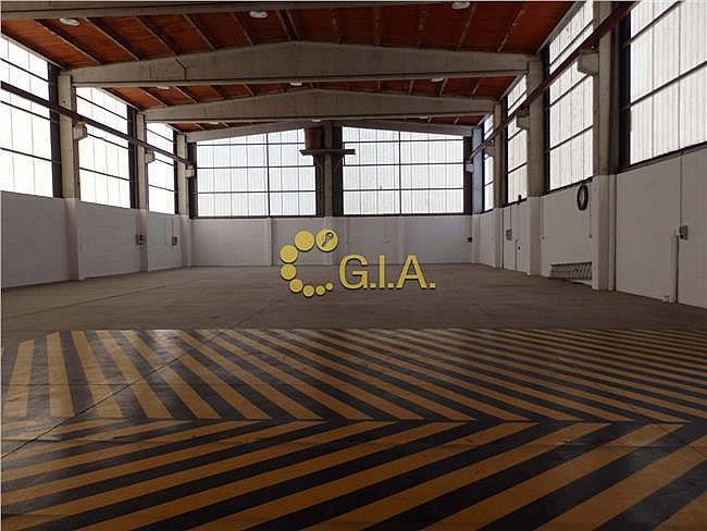 Nave industrial en alquiler en polígono A Granxa, Porriño (O) - 326563618