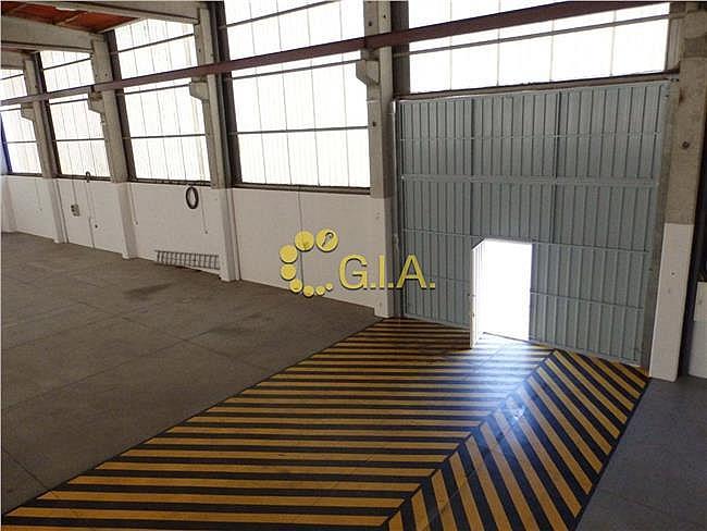 Nave industrial en alquiler en polígono A Granxa, Porriño (O) - 326563621