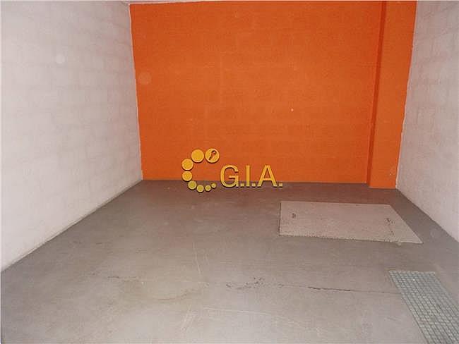 Nave industrial en alquiler en polígono A Granxa, Porriño (O) - 326563624