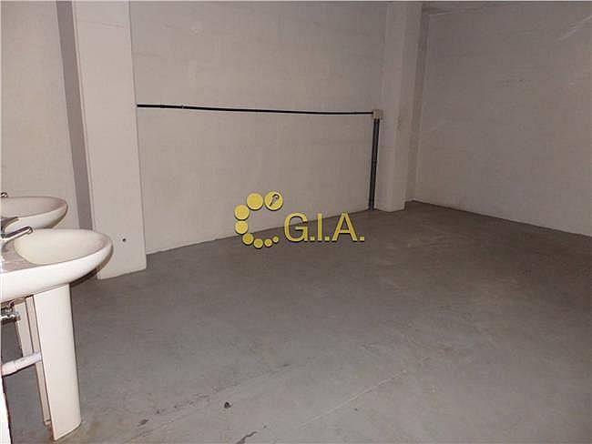 Nave industrial en alquiler en polígono A Granxa, Porriño (O) - 326563627