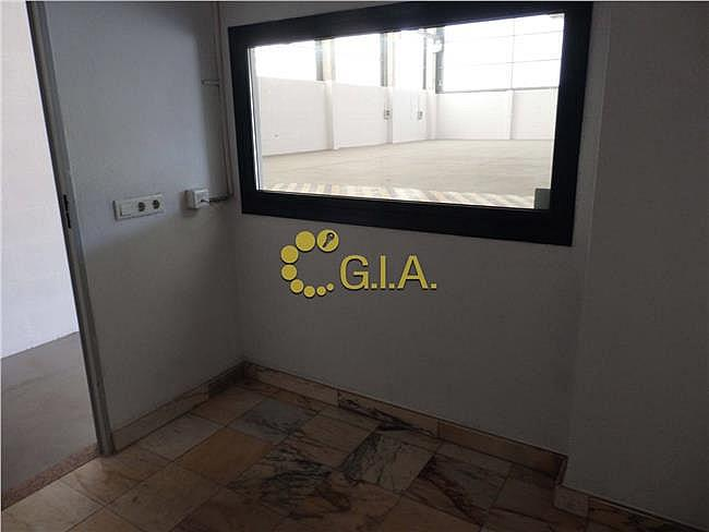 Nave industrial en alquiler en polígono A Granxa, Porriño (O) - 326563642