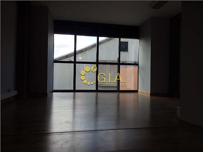 Oficina en alquiler en calle Ramon Gonzalez, Porriño (O) - 326565199