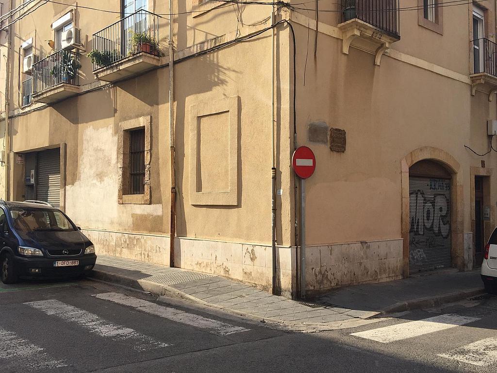 Local comercial en alquiler en calle Misericordia, Eixample Tarragona en Tarragona - 325867924