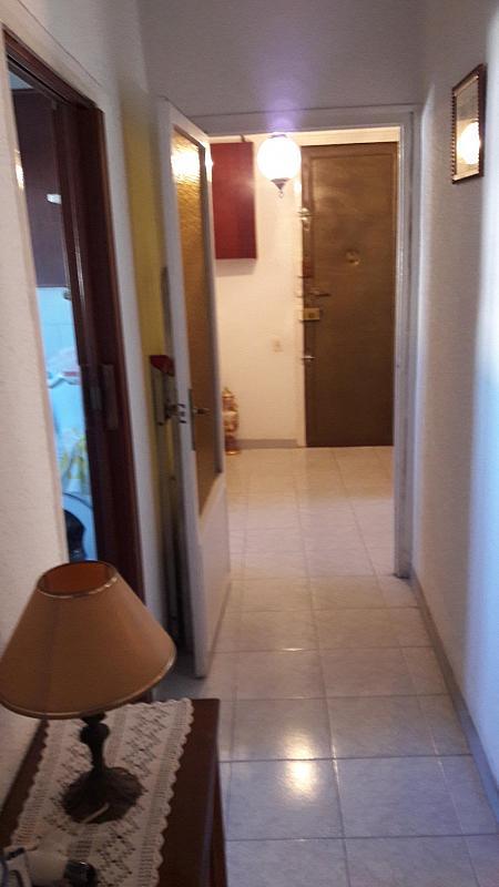 Piso en alquiler en calle Serrallo, Barris Marítims en Tarragona - 329125620
