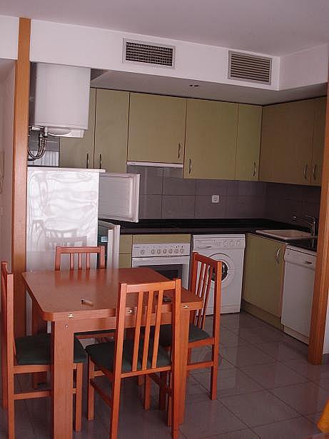 Piso en alquiler en calle Andorra, Eixample Tarragona en Tarragona - 329130375
