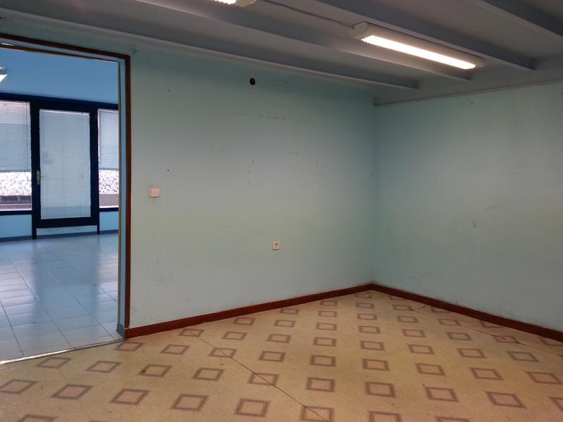 Oficina - Local comercial en alquiler en calle Xavier Montsalvatge, Nou Eixample Sud en Tarragona - 121063062