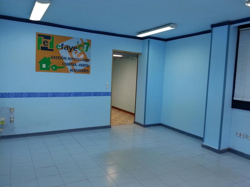 Oficina - Local comercial en alquiler en calle Xavier Montsalvatge, Nou Eixample Sud en Tarragona - 121063091