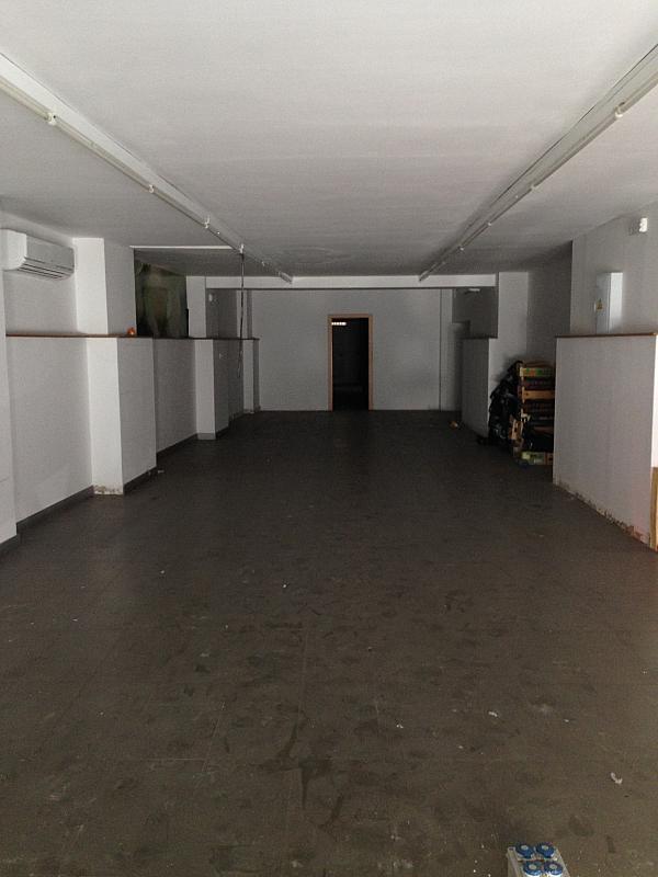Local comercial en alquiler en calle Higini Angles, Tarragona - 135276130