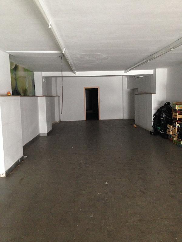Local comercial en alquiler en calle Higini Angles, Tarragona - 135276138