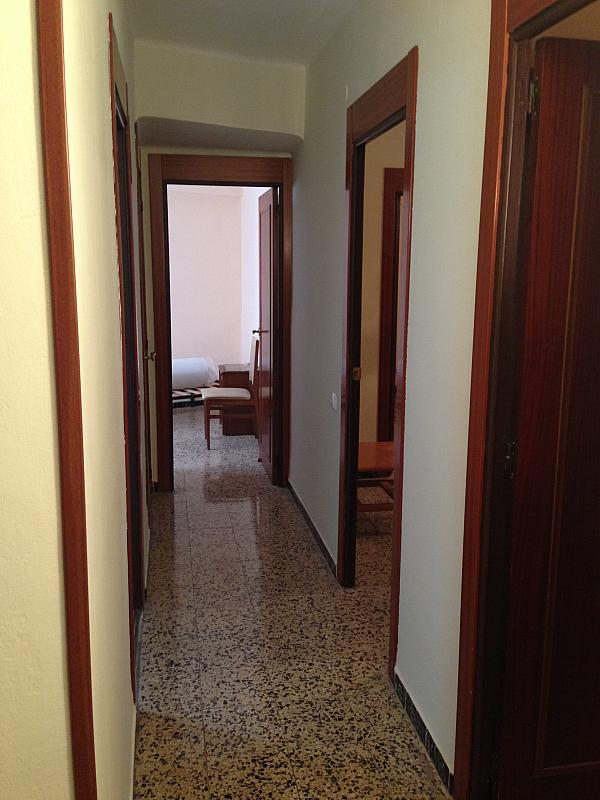 Piso en alquiler en calle Sevilla, Eixample Tarragona en Tarragona - 150901516