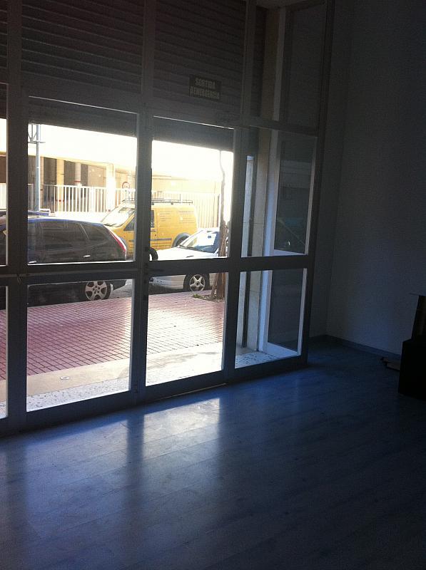 Local comercial en alquiler en calle Macia Mallol I Bosch, Nou Eixample Nord en Tarragona - 162546141