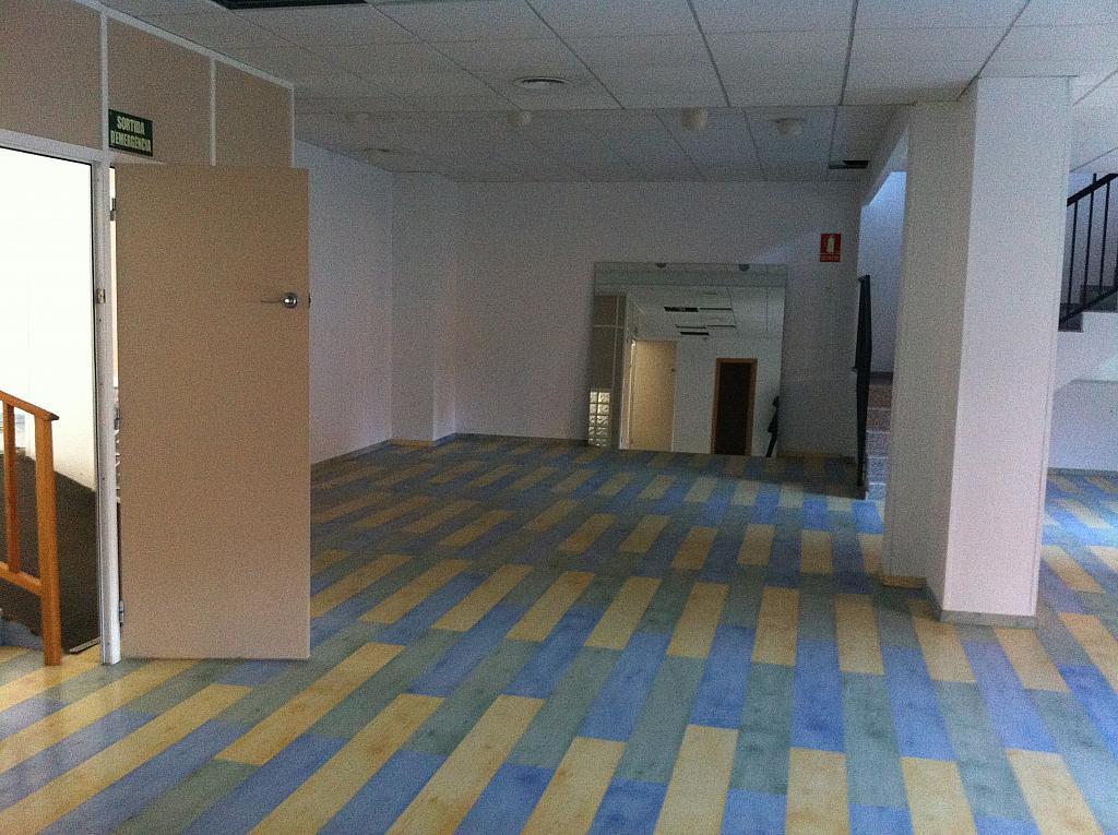 Local comercial en alquiler en calle Macia Mallol I Bosch, Nou Eixample Nord en Tarragona - 162546349